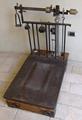 Bascula da caseificio - Musei del cibo - Parmigiano - 039.tif