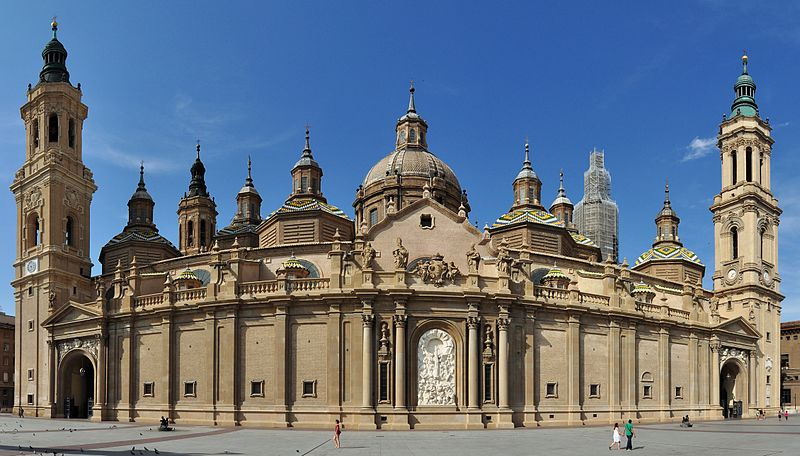 File:Basilica del Pilar wideangle.jpg