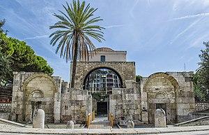 Basilica di S.Saturnino