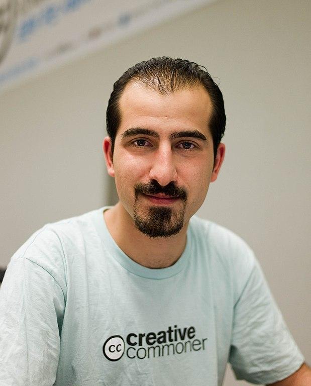 Bassel Khartabil Safadi