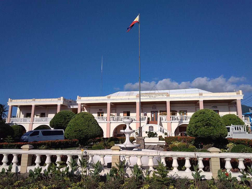 Batanes Provincial Capitol at Basco.