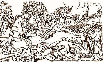 Battle of Beresteczko