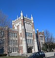 Bayonne HS north tower jeh.jpg