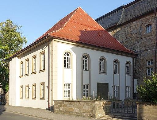 Bayreuth Synagoge 2019-07-25