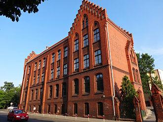 Kazimierz Wielki University in Bydgoszcz - Department of Journalism and Communication