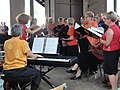 Beaumont-sur-Sarthe (Sarthe), fête de la musique 2019 (10).jpg