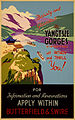 Beauty and grandeur, the Yangtze gorges, travel poster, ca. 1930.jpg