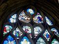 Beauvais (60), église Saint-Étienne, baie n° 10c.JPG