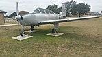 Beechcraft T-34 Mentor at Lackland Air Force Base 1.jpg