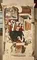 Begijnhofkerk, muurschildering , Dood van Maria en Tenhemelopneming - 373884 - onroerenderfgoed.jpg