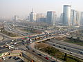 Beijing 3rd Ring Road Airport Expwy.jpg