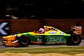 Benetton B192 at Goodwood 2014 002.jpg