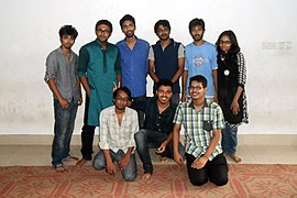 Bengali Wikipedians at Chittagong meetup 2 (14).jpg