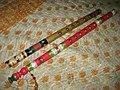 Bengali bamboo flutes.jpg