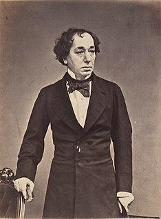 Premierships of Benjamin Disraeli