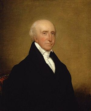 Benjamin Pickman Jr. - Image: Benjamin Pickman ca 1843 by Chester Harding MFA Boston