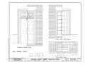 Benjamin Harris House, State Route 717, Esmont, Albemarle County, VA HABS VA,2-ESM.V,1- (sheet 9 of 9).png