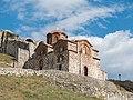 Berat, the church in the castle.jpg