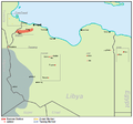 Berber language in Libya - Map.png