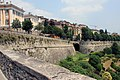 Bergamo. Wall of the old town. - panoramio.jpg