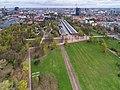 Berlin Park am Gleisdreieck UAV 04-2017.jpg