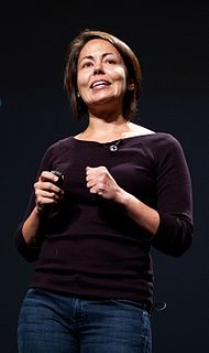 Beth Shapiro American biologist