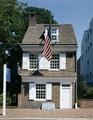 Betsy Ross house in Philadelphia, Pennsylvania LCCN2011630511.tif