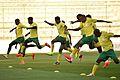 Bezerrão recebe segundo treino da seleção olímpica de futebol masculino da África do Sul (28540111516).jpg