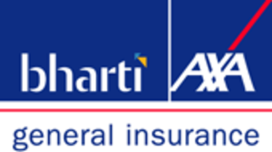 Bharti AXA General Insurance - Image: Bharti general rgb