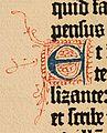 Biblia de Gutenberg, 1454 (Letra E) (21647588668).jpg