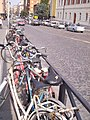 Biciclette bologna matteotti.JPG