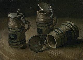 Beer Tankards