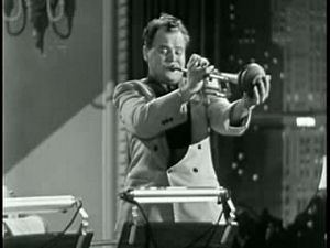 Billy Butterfield - Billy Butterfield in the Artie Shaw band, 1940