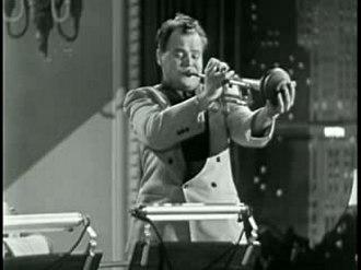 Billy Butterfield - Billy Butterfield in the Artie Shaw band, 1940
