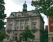 Binghamton City Hall