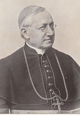 Ignaz von Senestrey
