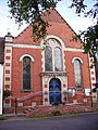 Bishop's Waltham St. Paul's Church.JPG