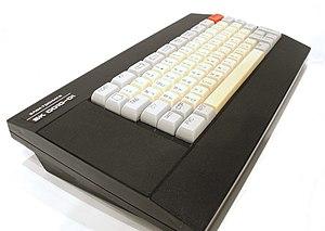 Electronika BK - Elektronika BK0010-01