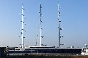 Black Pearl Yacht Wikipedia