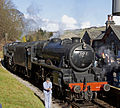 Black 5 George Stephenson 2 (5441176755).jpg