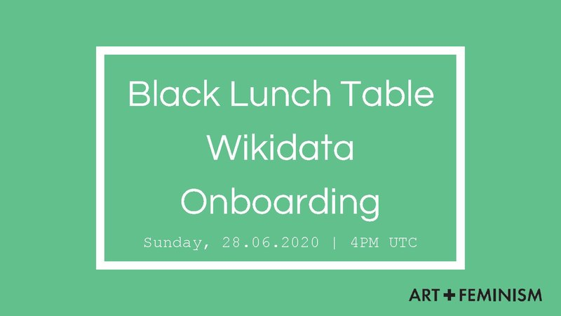 File:Black Lunch Table - Wikidata Onboarding by Mohammed Sadat Abdulai.pdf