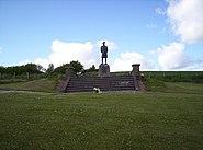 Black Watch Memorial - geograph.org.uk - 174783