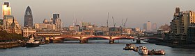 Blackfriars Bridge, from Waterloo Bridge.jpg