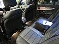 Blacklane Mercedes-Benz E-Class (W213) (3) ITB 2017.jpg