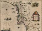 Joan Blaeu: Nova Belgica et Anglia Nova