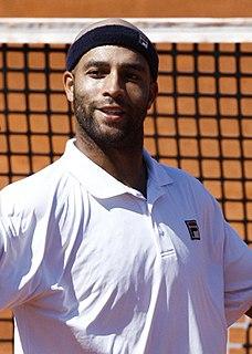 James Blake (tennis) American tennis player