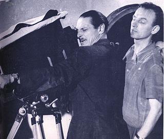 Václav Vích Czech cinematographer