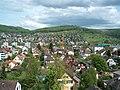 """Blick vom """" Wilden Mann"""" nach Füllinsdorf - panoramio.jpg"""