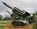 Bloodhound Missile - geograph.org.uk - 1070204.jpg