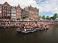 Boat 30 Mr B, Canal Parade Amsterdam 2017 foto 3.JPG